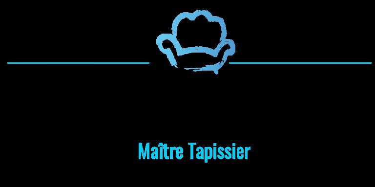 logo maison daumas tapissier 91